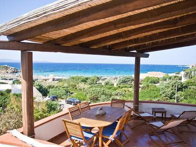 Photo for Santa Teresa di Gallura house for 2 - 6 people with 3 bedrooms - Holiday home