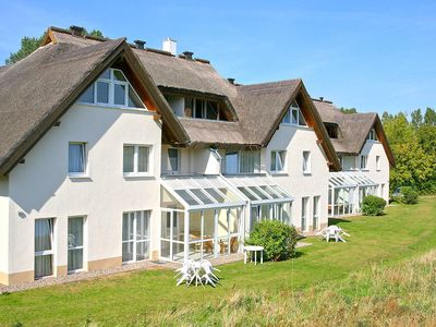 Photo for Apartment 16: 58 m², 2-room, 4 persons, balcony to the garden - beach house Mönchgut
