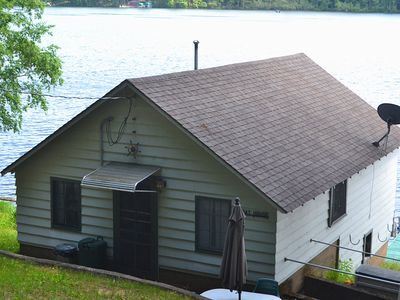 Photo for Woodhill Resort - Boat House - House