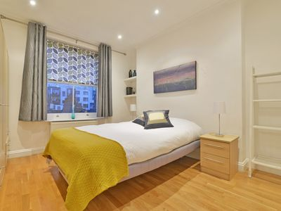 Photo for Apartment 3, Great Titchfield House, Oxford Circus Area, Central London