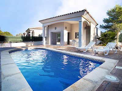 Photo for Vacation home Gaviota 1 in Deltebre - 6 persons, 3 bedrooms