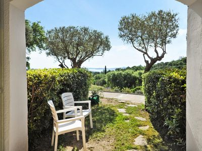 Photo for The houses and villas at the Restanques Gulf of Saint-Tropez - Maeva Individual - Villa 4 rooms 9 people Selection