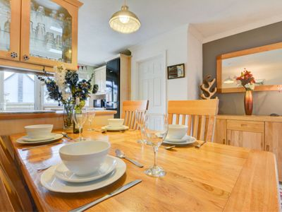 Photo for Vacation home Violet in Wadebridge - Padstow - 4 persons, 2 bedrooms
