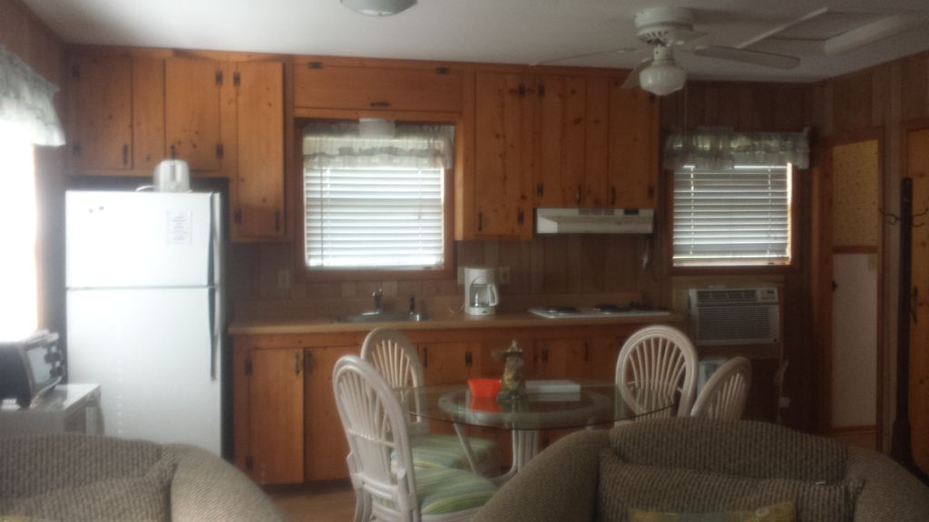 Property Image#7 Secluded Cabin On St. Joe Bay, Cape San Blas