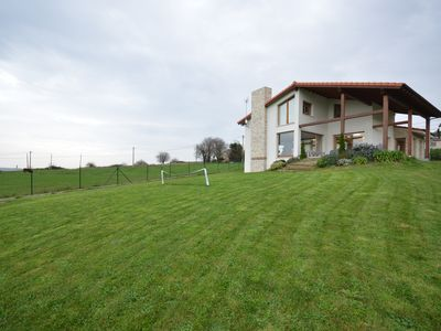 Photo for HOUSE IN THE HEART OF ASTURIAS NEXT TO A GOLF COURSE