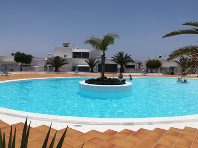 Photo for 2BR Townhome Vacation Rental in Puerto Calero