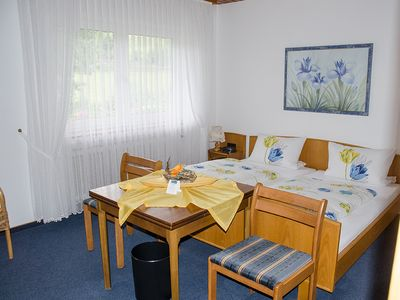 Photo for Double Room Type I - Dorfschänke - small pension
