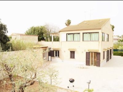 Photo for Villa La Terra 1 Ground floor of a two-family villa with shared entrance.