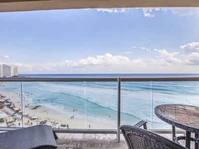 NEW LISTING! Beachfront Condo in Cancun´s Heart. Be the first to review!