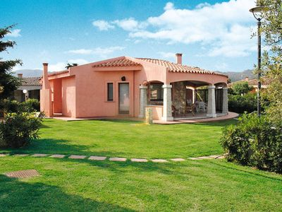 Photo for Vacation home RESIDENCE REI SOLE  in Costa Rei, Sardinia - 4 persons, 2 bedrooms