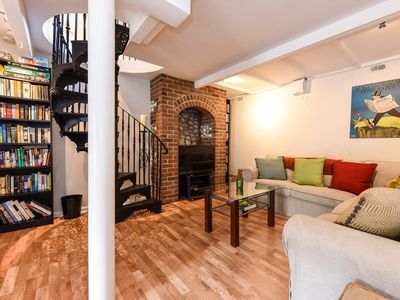 Photo for Dashwood Terrace -  a house that sleeps 5 guests  in 2 bedroom