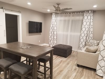 Photo for BRAND NEW 1 bedroom Suite with Pool