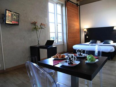 Photo for 1BR Studio Vacation Rental in NIMES