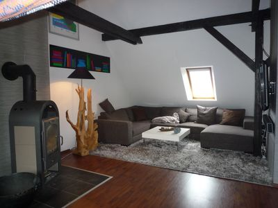 Photo for Apartment / app. for 4 guests with 90m² in Bremerhaven (120629)