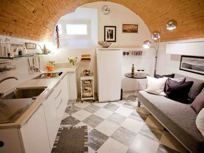 Amazing location for a perfect stay in Florence!