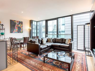 Photo for Old Town QuarterMile Luxury Apartment