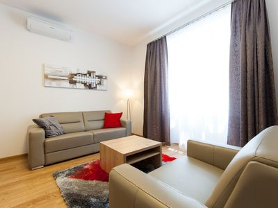 Photo for Deluxe Apartment- Red Wheel (Apartment Nr. 31)