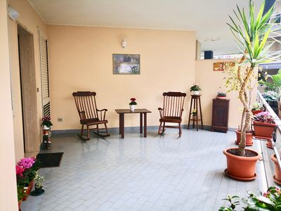 Photo for Nonna Anna holiday home - Alghero - North West of Sardinia