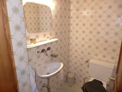 Photo for Apartment 983 m from the center of Lens with Parking, Internet, Washing machine, Balcony (49741)