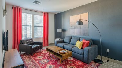 Photo for Modern 1BR in Tempe near ASU by WanderJaunt