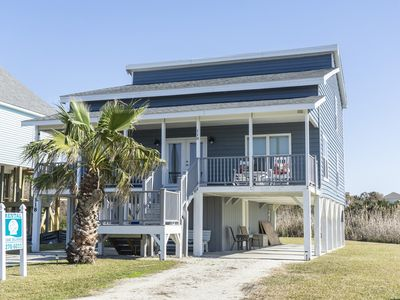 Photo for Oceanview 5 bedroom with easy beach access