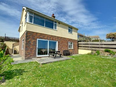 Photo for 3BR Apartment Vacation Rental in Newgale