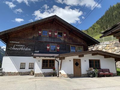Photo for Vacation home Ferienhaus INNERBÖDEN (MHO495) in Mayrhofen - 18 persons, 8 bedrooms