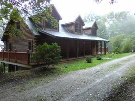 Photo for 5BR Cabin Vacation Rental in Pelham, Tennessee