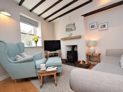 Photo for 2 bedroom Cottage in Appledore - DECKH