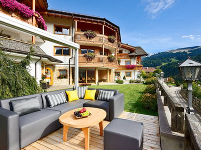 Photo for Apartment Residence Sovara  in S. Cristina (BZ), Dolomites - 5 persons, 2 bedrooms