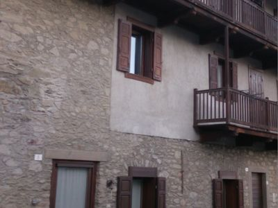 Photo for 1BR Apartment Vacation Rental in Sarre