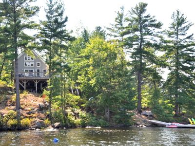 Photo for 3BR Cottage Vacation Rental in Gravenhurst, ON