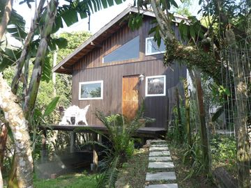Charming cottage in Lagoa