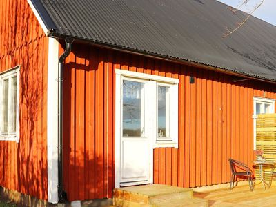 Photo for 4 person holiday home in LAHOLM