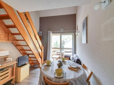 Photo for Apartment Cauterets, 1 room, 6 persons