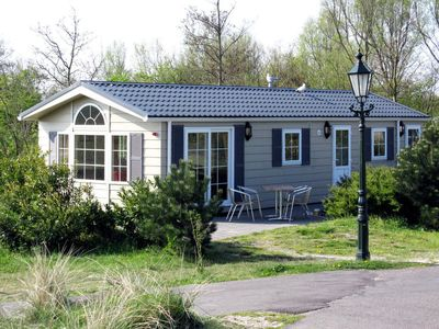 Photo for Vacation home Ferienpark De Krim (TEX140) in Texel - 4 persons, 2 bedrooms