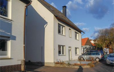 Photo for 1BR Apartment Vacation Rental in Warburg