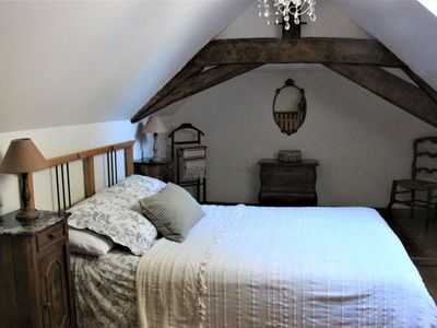 Photo for 4 superb cottages & B&B, 1-3 bedrooms, sleeps 2-6 or group.  Private grounds.
