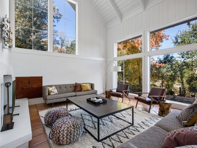 Photo for Privacy, incredible views and proximity to everything in Sonoma
