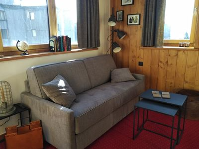 Photo for Apartment aux Intrets1, 2 rooms 4 pers on the 6th floor