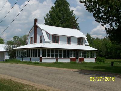 Photo for New! Pet Friendly! Vacation Year Round in our  Home with Private Beach Access
