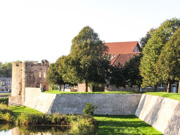 Museum of the Augustinians, Hazebrouck, France