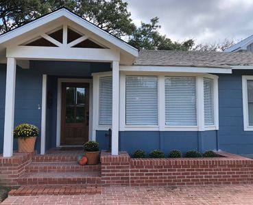 Photo for Beautiful Bungalow just four blocks from Historic Main Street Boerne