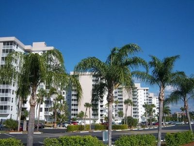 Photo for Spectacular Gulf Front Condo - Beach & Tennis Club-   MARCH STILL AVAILABLE!!!