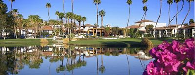 Adjoining Property, the Majestic Rancho Las Palmas Resort and Spa
