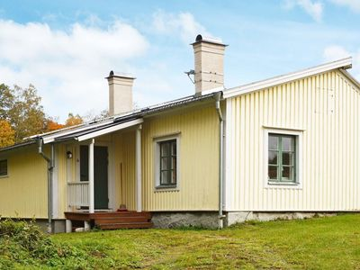 Photo for 2 person holiday home in FRØVE