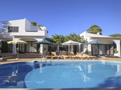 Photo for Sophisticated holiday home in an exclusive resort - close to the rocky coast and the beach