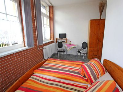 Photo for SEE 5455 Double Room 1 - Apartments Qualzow SEE 5450