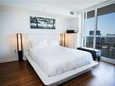 Photo for Studio Vacation Rental in Old Toronto, ON
