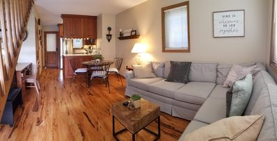 """Photo for Comfortable Townhouse in Downtown Golden, CO, """"Where the West Lives"""""""